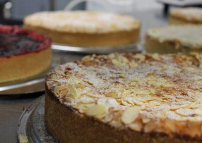 Florentiner Kuchen